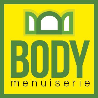 Logo Body Menuiserie Nueil les Aubiers