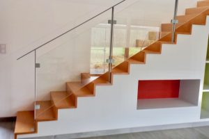 Escalier avec marches et contre marches Bressuire-79