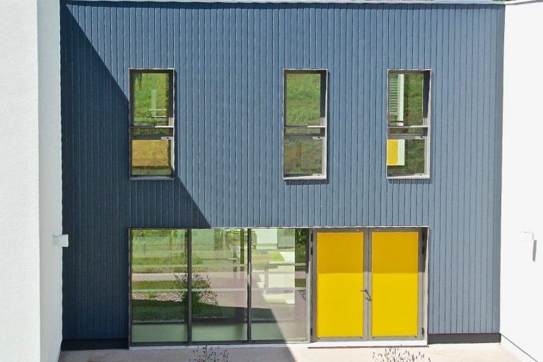 portes automatiques -portes battantes - fenêtres