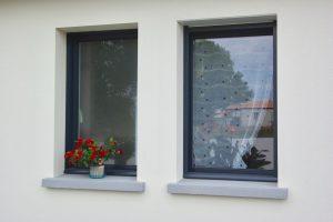 Fenêtres construction neuve -Bressuire 79