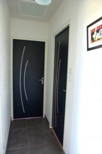 portes intérieures -Voulmentin -79