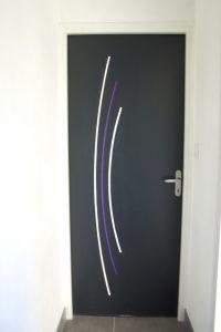 Porte intérieure -Voulmentin -79