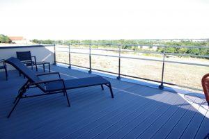Terrasse en bois composite Voulmentin -79