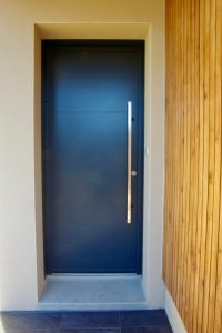 Porte entrée Canopée - Voulmentin -79