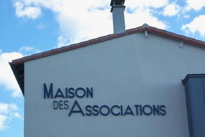 Maison des Associations Bressuire