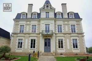 Communauté de communes Thouars : réhabilitation à l'identique