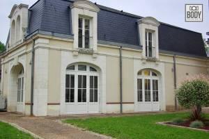Body Menuiserie Thouars 79 portes fenetres