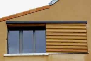 Fenêtre aluminium -Body Menuiserie - Bressuire – Deux Sèvres – Vendée – Pays de la Loire